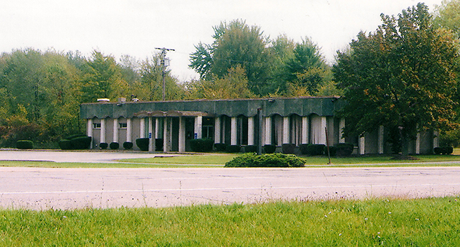 Lordstown Bank
